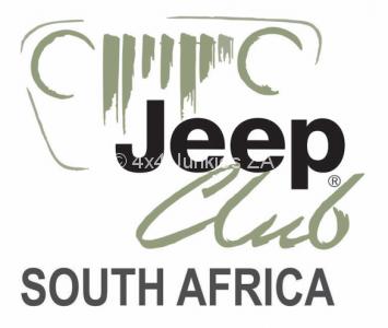 Jeep Club SA
