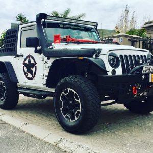 4x4Junkies Jeep